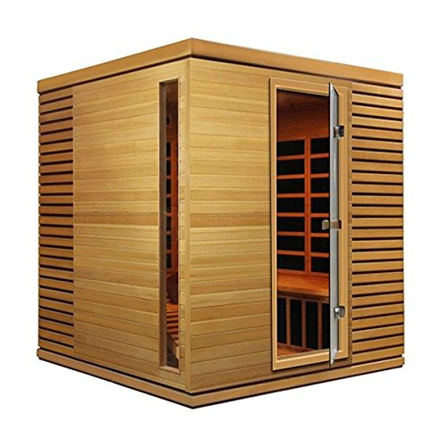 France Sauna Alto Family Sauna a infrarossi