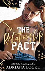 The Relationship Pact : Fake Dating Standalone (Kings of Football)