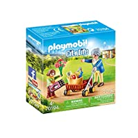 PLAYMOBIL City Life 70194