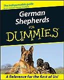 Best German Shepherd Training Books - German Shepherds For Dummies Review