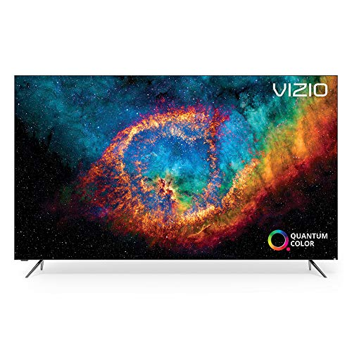 "VIZIO P-Series Quantum X 65"" Class (64.50"" Diag.) 4K HDR Smart TV"