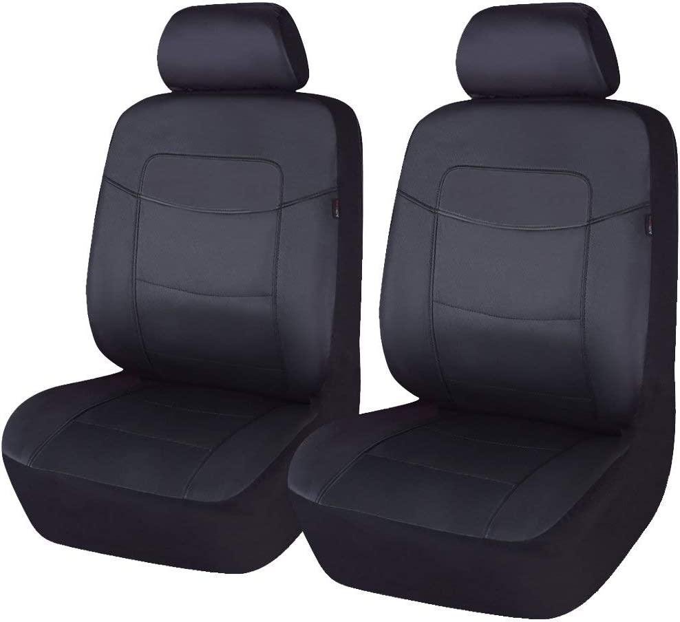 Flying Banner Choice PU Leather Car Seat with S Universal Outlet SALE Covers Design