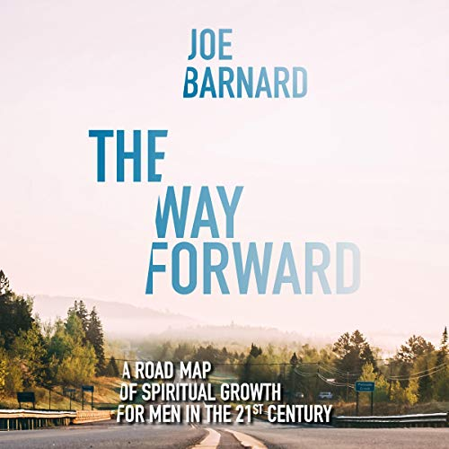 The Way Forward cover art