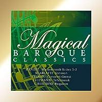 Magical Baroque Classics