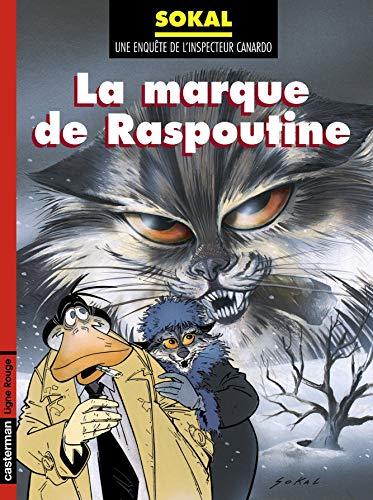 L'Inspecteur Canardo, tome 2 : La Marque de Raspoutine