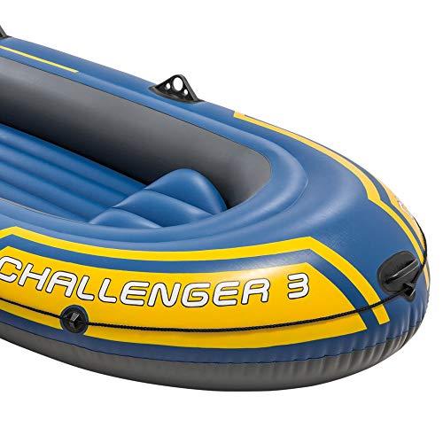 Intex Challenger 3 (3 personnes)