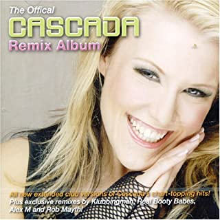 Official Remix Album