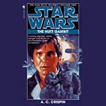 Star Wars: The Han Solo Trilogy: The Hutt Gambit