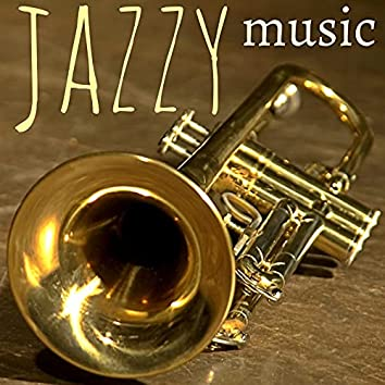 Jazzy Music – Easy Listening Jazz Music & Lounge Songs for Summer Party Ibiza