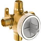 Delta Faucet R11000-UNWS 524894, 4.00 x 3.55 x 3.60 inches,...