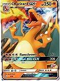 Pokemon - Charizard GX 9/68 Hidden Fates - Stamp Version - Battle Acadamy Exclusive