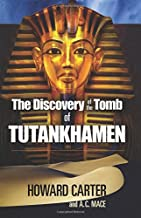 howard carter the tomb of tutankhamun