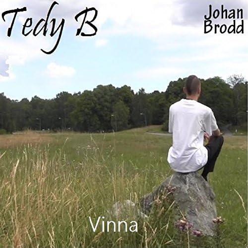 Tedy B & Johan Brodd