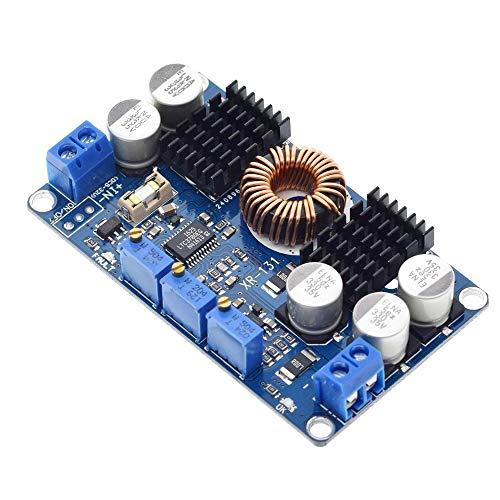 Modulo electronico LTC3780 DC-DC 5-32V A 1V-30V 10A Maquinal Step Up Regulador De Carga Grim Módulo De Alimentación Módulo