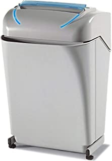 Kobra 240 C4 Multipurpose Office Cross Cut Shredder; Level-3 Security; Can Shred Paper, Credit Cards, Paper Clips, and Sta...