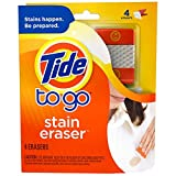 Tide To Go StainEraser Remover