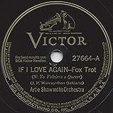 If I Love Again/Rockin' Chair 10