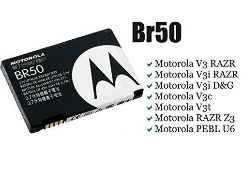 Motorola Razr v3 Replacement - 4
