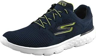 Skechers Performance Go Run 400 Men's Navy Walking Shoes (54350 NVLM)