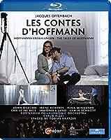 Contes D'hoffmann [Blu-ray]