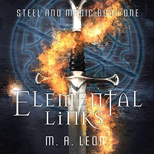 Elemental Links cover art