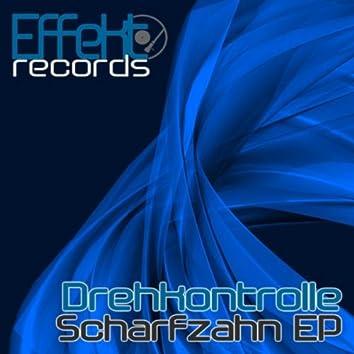 Scharfzahn EP