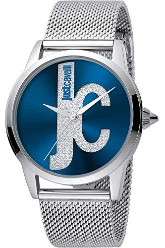 Reloj Just Cavalli Reloj Analógico-Digital para Unisex Adulto de Cuarzo
