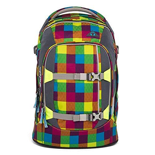 Satch pack Schulrucksack 48 cm Laptopfach