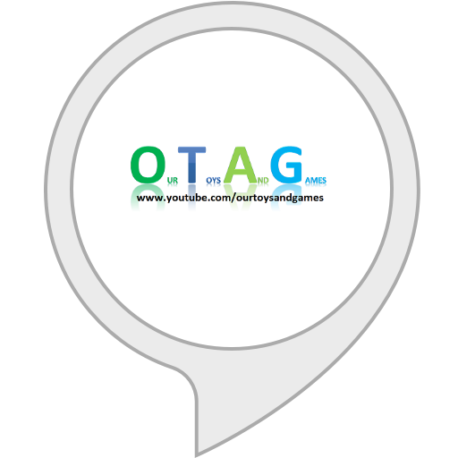 OTAG Online Our Toys and Games
