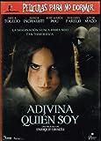 ADIVINA QUIEN SOY DVD