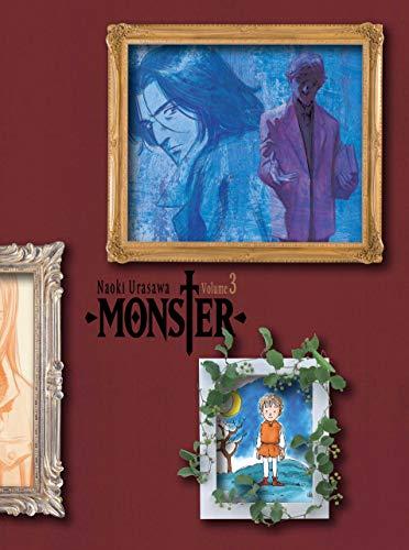 Monster Kanzenban - 3