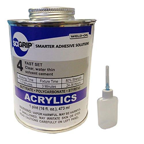 Acrylic Adhesive - 5