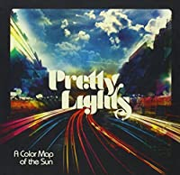 A Color Map Of The Sun [2 CD] by Pretty Lights (2013-07-02)