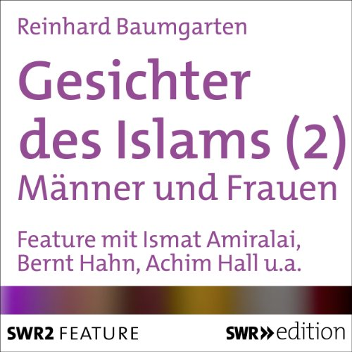 Frauen und Männer audiobook cover art