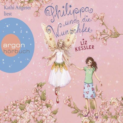 Philippa und die Wunschfee Titelbild