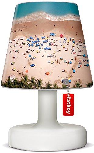 Fatboy 900.4368 Abat-Jour, Plastique, Multicolore, 46 x 38 x 7 cm