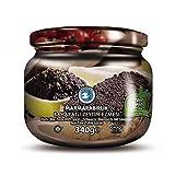 Marmarabirlik - Pasta de aceituna negra con especias (340 g)...