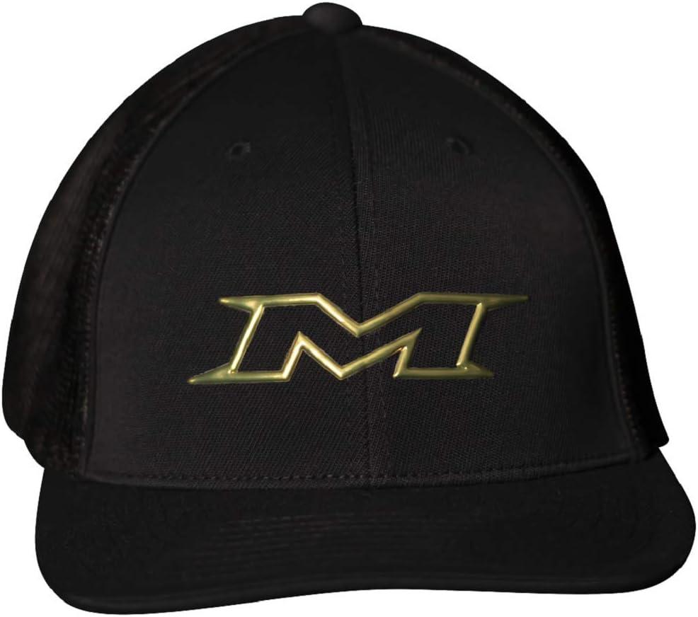 Denver Mall Selling and selling Miken Freak Gold Baseball Softball Hat Trucker