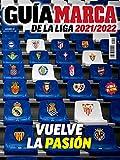 Guía de la liga 2021-2022