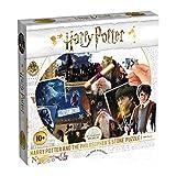 Puzzle Harry Potter Philosopher's Stone 500 Teile Puzzle wei