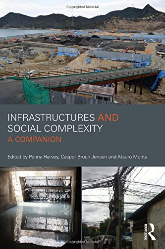 Infrastructures and Social Complexity: A Companion (CRESC)の詳細を見る