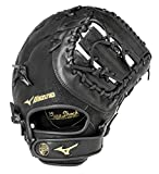 Mizuno GXF102 Youth Prospect First Baseman Mitt, 12-Inch, Right Hand Throw