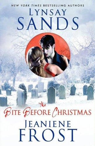 The Bite Before Christmas (Argeneau Vampire)