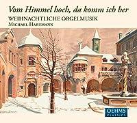 Various: Vom Himmel Hoch