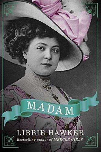 Madam (Old Seattle Book 2)