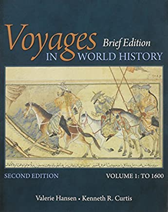 Voyages in World History + Mindtap History Access Card