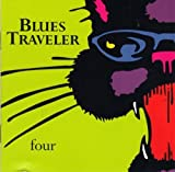 Four by Blues Traveler (1994) Audio CD