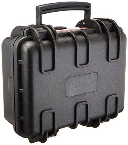 AmazonBasics Hard Camera Carrying Case