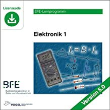 Elektronik 1: Version 5.0 (BFE-Lernprogramm)