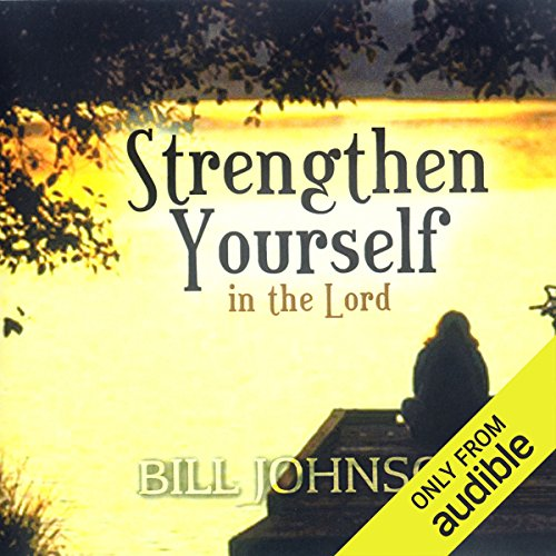 Strengthen Yourself in the Lord audiobook cover art